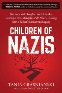 children of nazis tania crasnianski book review