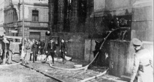 reinhard heydrich prague church world war 2