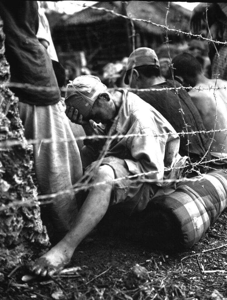 japanese pow okinawa world war ii