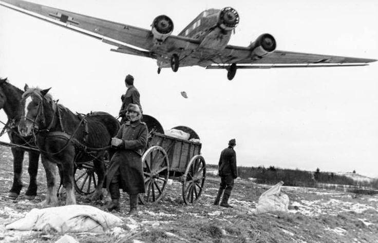 junkers ju 52 eastern front