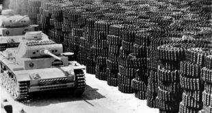 panzer iii tanks