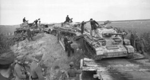 panzer iv eastern front