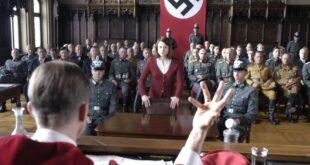 sophie scholl die letzen tage movie review