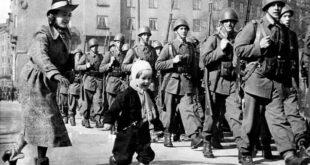 swedish boy world war two