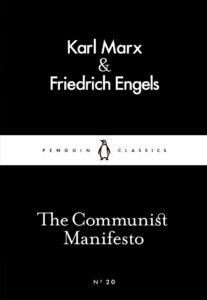 the communist manifesto book review