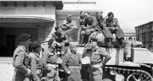 yugoslavian partisans world war ii