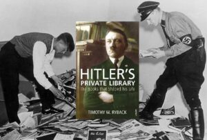hitler private library book review