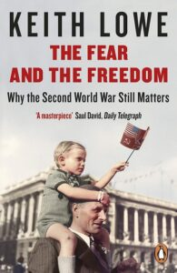the fear and the freedom book review