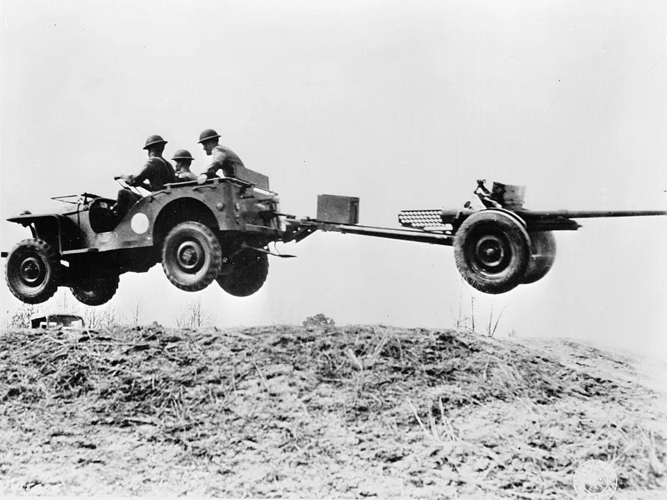 us bantam jeep