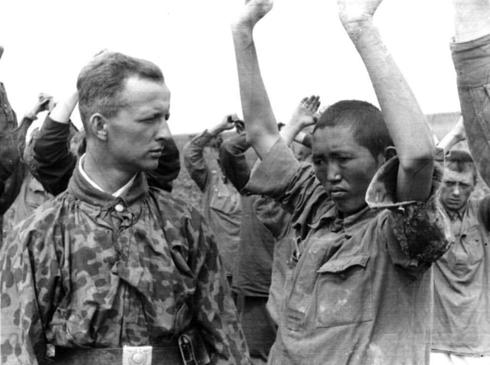 soviet pow
